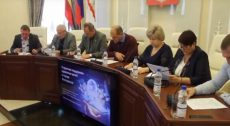 О том, как в Волгодонске поддерживают одаренных детей, шла речь на постоянной депутатской комиссии по социальному развитию.