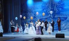 Мисс снегурочка 2019 города Волгодонска