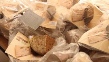 Всероссийская акция памяти «Блокадный хлеб»  в ВИТИ НИЯУ МИФИ