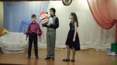 Постановка «Щелкунчик» для воспитанников детских садов