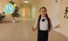 На базе гимназии №5 запустили проект детского телевидения