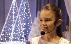 «Новогодний огонек.Взрослые и дети» в ДК им. Курчатова
