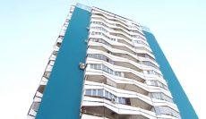 Рубрика «Коммуналка» Дом 14 по проспекту Курчатова