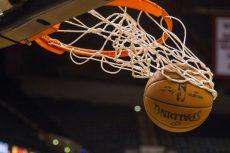 Первенство области по баскетболу среди юниоров