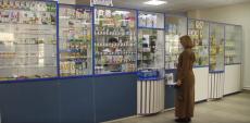 Работа аптек и соблюдение режима самоизоляции в волгодонске
