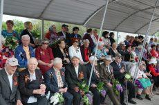 Заседание оргкомитета по подготовке и празднованию Победы