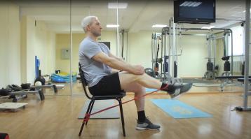 Лечебная гимнастика для профилактики болезней суставов