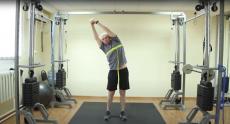 Лечебная гимнастика для профилактики заболеваний органов дыхания