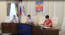 Депутатская комиссия по местному самоуправлению