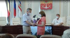 58 лет Водоканалу Волгодонска