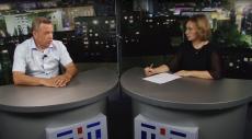 Рубрика «Актуальное интервью» с Андреем Пашко