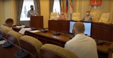 Депутатская комиссия по строительству