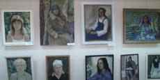 Выставка Алексея Хижкина