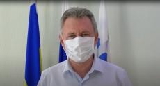 Начальник управления здравоохранения заболел COVID-19