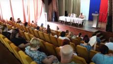 Кандидат в губернаторы Ростовской области от ЛДПР