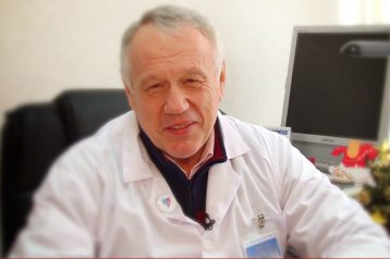 Рубрика «Актуальное интервью» с Виктором Дороховым