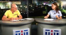 Рубрика «Актуальное интервью» с Иваном Кораблиным