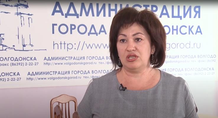 Выборы губернатора Дона и депутатов Волгодонской городской Думы