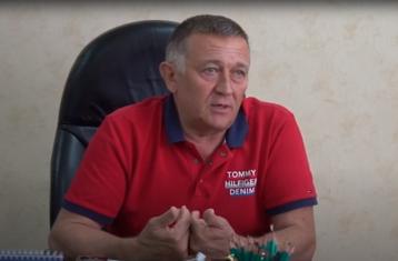 Рубрика «Актуальное интервью» с Олегом Струковым