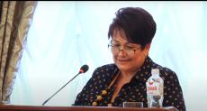 Заседание волгодонской городской Думы 6-го созыва