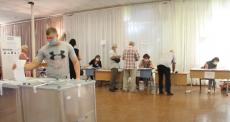 Итоги выборов главы Ростовской области и депутатов городской Думы 7 созыва