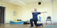 Лечебная гимнастика для профилактики нарушения паттерна шага