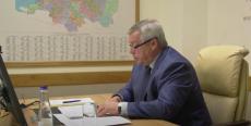 Интерактивный прием граждан губернатором Ростовской области