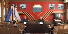 Пресс-конференция Военного комиссариата