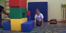 Нейройога для развития детей с ВОЗ