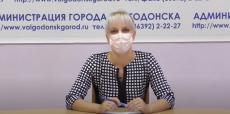 Обращение координатора штаба #МыВместе Ирины Воробьевой