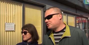 Опрос горожан на тему благоустройства территорий Волгодонска