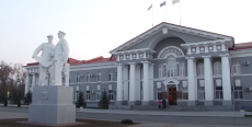 Депутатская комиссия по бюджету