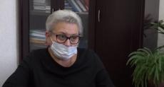 Обращение заведующей инфекционного госпиталя к горожанам