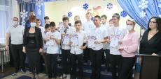 Первый проект победителей конкурса «Лидеры Дона»