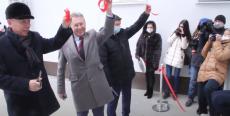 Открытие новой ПЦР лаборатории