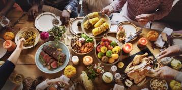 Рубрика «Совет врача». Как сохранить здоровье после новогоднего застолья