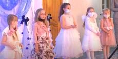 Награждение конкурса «Мисс Снегурочка 2020»