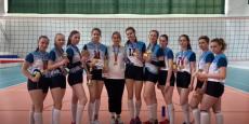 Олимпиада Дона-2021 по волейболу