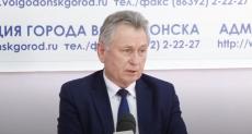 Пресс-конференция Виктора Мельникова