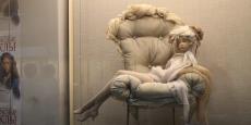 Открытие выставки коллекционных кукол «Прекрасные куклы»
