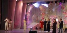 Романтик-шоу «Под небом Парижа»