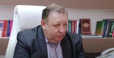 Интервью начальника районного суда Волгодонска