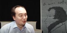 Ролик о театральном деятели — Николае Задорожном