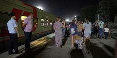 Расписание поездов Саратов-Имеретинский курорт
