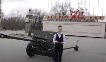 Видеоролик на стихотворения Роберта Рождественского