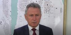 Интервью главы администрации города