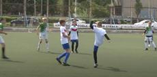 Фестиваль по футболу Локобол РЖД 2020-2021