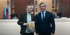 Заседание коллегии Минспорта Ростовской области
