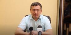 Брифинг заместителя главы по строительству — Юрия Забазнова