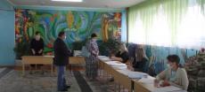 Предварительное голосование праймериз партии «Единая Россия»